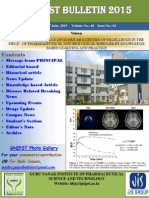 GNIPST Bulletin 46.2