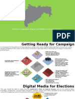 Braj - Digital Media for Elections - Maharastra