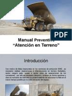 Manual Preventivo - Atencion en Terreno