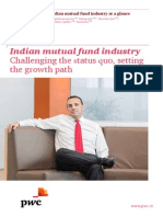 Pwc Cii Indian Mutual Fund Industry at a Glance 2014