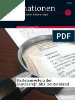 Parteiensystem BRD