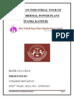 PANKI power plant