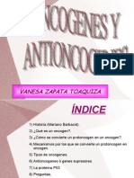 ONCOGENES Y ANTIONCOGENES.ppt