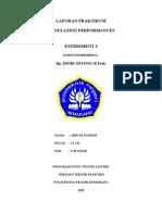 Exp.3 Regulation Performances Aris Setyawan 02 LT 2D
