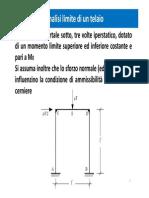 Analisi Limite Di Sistemi Di Travi_29042013
