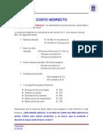 Costo Indirecto_V Ciclo