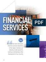 Malaysia NKEA - Financial Services