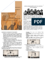 Manual Organización de Asamblea