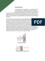 Transmisión y Reflexión de Partículas I