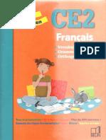 Mon cahier de soutien CE2 Français.pdf