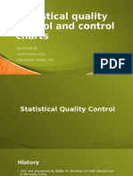 Statistical Process c0ntrol and Control Charts-final