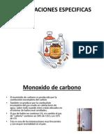 Intoxicaciones Presentacion  UDD