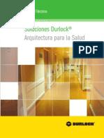 Manual Hospitalario - Durlock para la salud