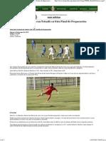 Federación Mexicana de Fútbol Asociación, A. C. Fecha de Impresion_ 15-05-2015 04-02-18 p.m.