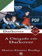 A Chegada em Darkover  - Vol. 1- Marion Zimmer Bradley.pdf