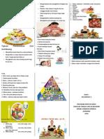 Leaflet Poli Nutrisi
