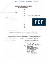 Compression Labs Incorporated v. Adobe Systems Incorporated et al - Document No. 130