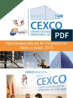 progCEXCO