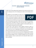 NBFC Sector Report