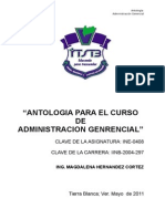 antologia gerencial[1]