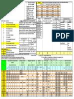 tabella designazione acciai