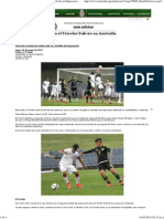 Federación Mexicana de Fútbol Asociación, A. C. Fecha de Impresion_ 18-05-2015 02-27-44 p.m.