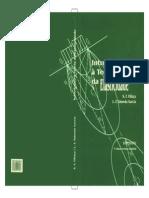 Introdução à Teoria Da Elasticidade (3ed) - Villaça, S. F., Taborda Garcia, L. F. (COPPE-UFRJ)