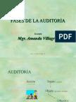 06 FASES DE LA AUDITOR+ìA Y  NORMAS
