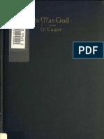 (1900) Christ the Man God