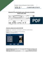 Manual Guia Rapido Zinwell ZDX-7000
