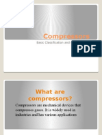 Compressor Types