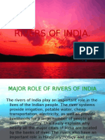 Final Computer Project-rivers of India-14