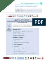 4aM3_S4_Matriz TPACK Para El Diseño de Actividades Mejorada