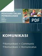 new KOMUNIKASI PEDESAAN DALAM PEMBANGUNAN.pptx