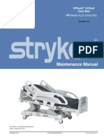 Stryker InTouch Maintenance Manual Rev1 20-10-14 Part1
