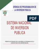 SNIP PRESENTACION Alcaldes 5 Marzo 2007.pdf