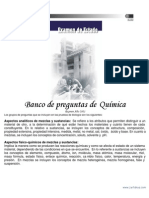2001 Nucleo Comun