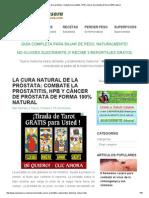 La cura natural de la próstata_ .pdf