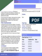 Optimization & Centralization of Flash Copy Adminitration V1