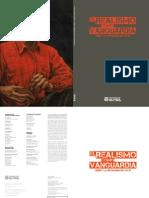FANTONI, Guillermo. Catalogo. El Realismo Como Vanguardia
