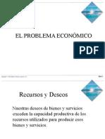 ElProblemaEconomico-Clase2.ppt