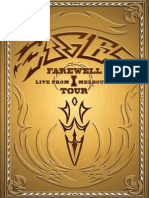 Farewell 1 Comments