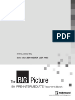 Big Picture b1 WORKBOOK KEY