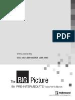 Big Picture b1 WORKBOOK KEY