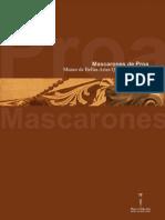 Mascarones de Proa, 2009