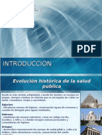 SALUD PUBLICA 01 (2013)- INTRODUCCION.ppt