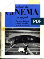 Cahiers Du Cinema in English 2 1966