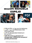 Mision Manuela Espejo