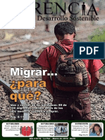 Herencia, Revista de Desarrollo Sostenible N° 16