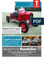 SupleTuercas Nº121